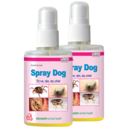 Spray-Dog
